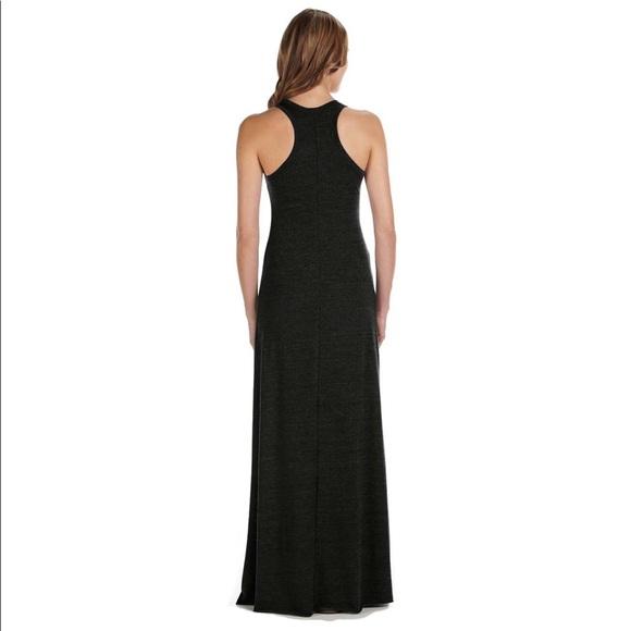 9d8de81582 Alternative Apparel Dresses   Skirts - Alternative Racerback Eco-Jersey Maxi  Dress